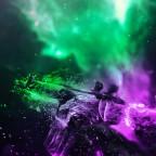 1# CSGO WALLPAPER [MC-HOWL] created by highPLUZ+