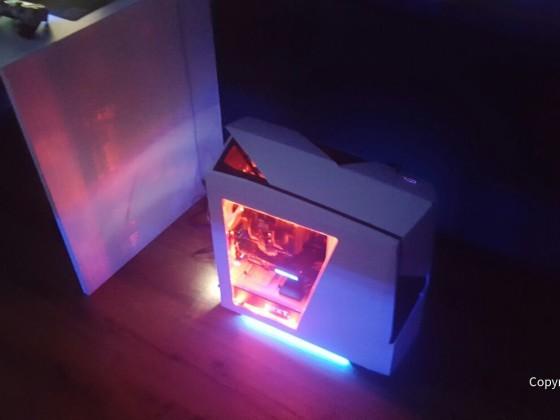 Coolermaster V8 CPU Kühler