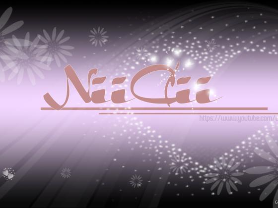 YT Bild für NiiCii