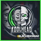 Koolhead Streamer Logo