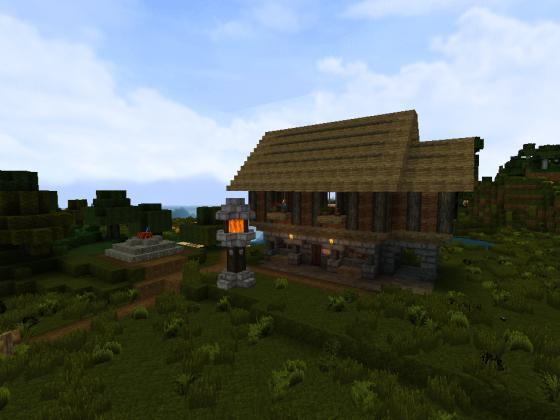 Haus des Bürgermeisters von Hagotjes