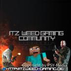 TS Banner für ITZ Weed Gaming Community