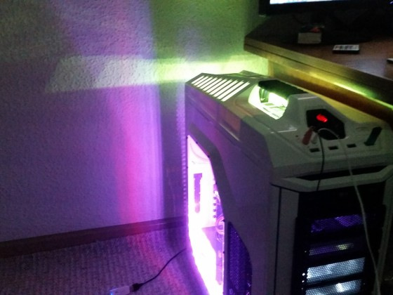Mein PC