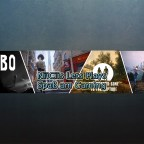 Mein neues YouTube-Banner :D